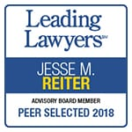 Leading Lawyers Jesse Reiter