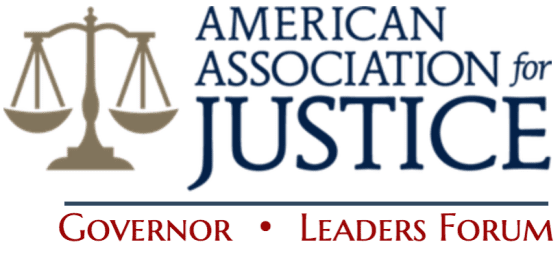 American Association for Justice (AAJ), Jesse Reiter Reiter & Walsh, P.C. | Honorary Membership and Award Badge
