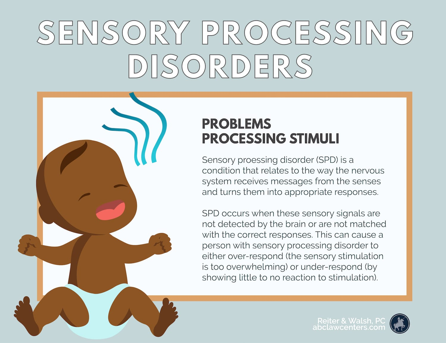 Is Sensory Processing Disorder Real >> Sensory Processing Disorder Spd In Children And Babies