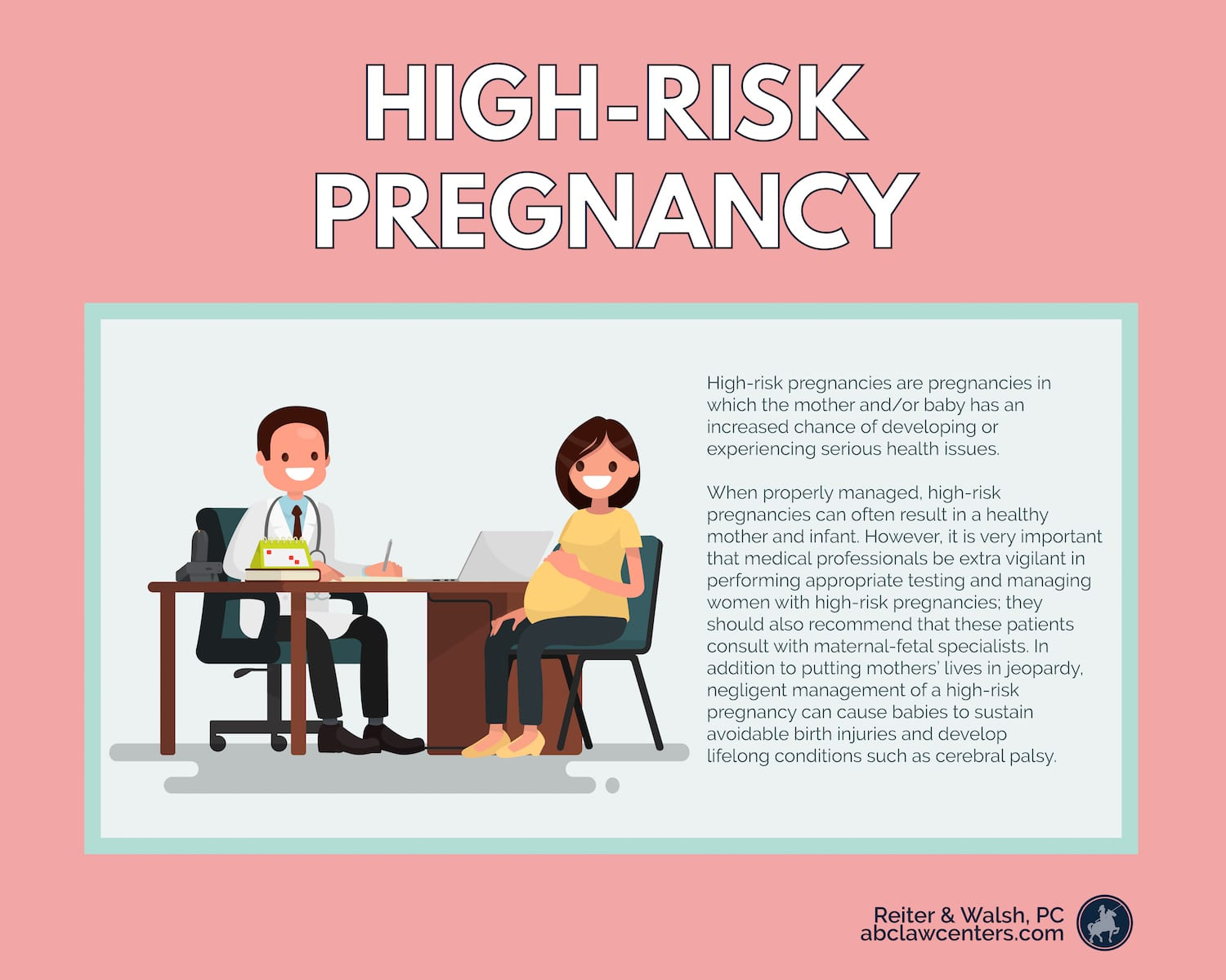 High-Risk Pregnancy